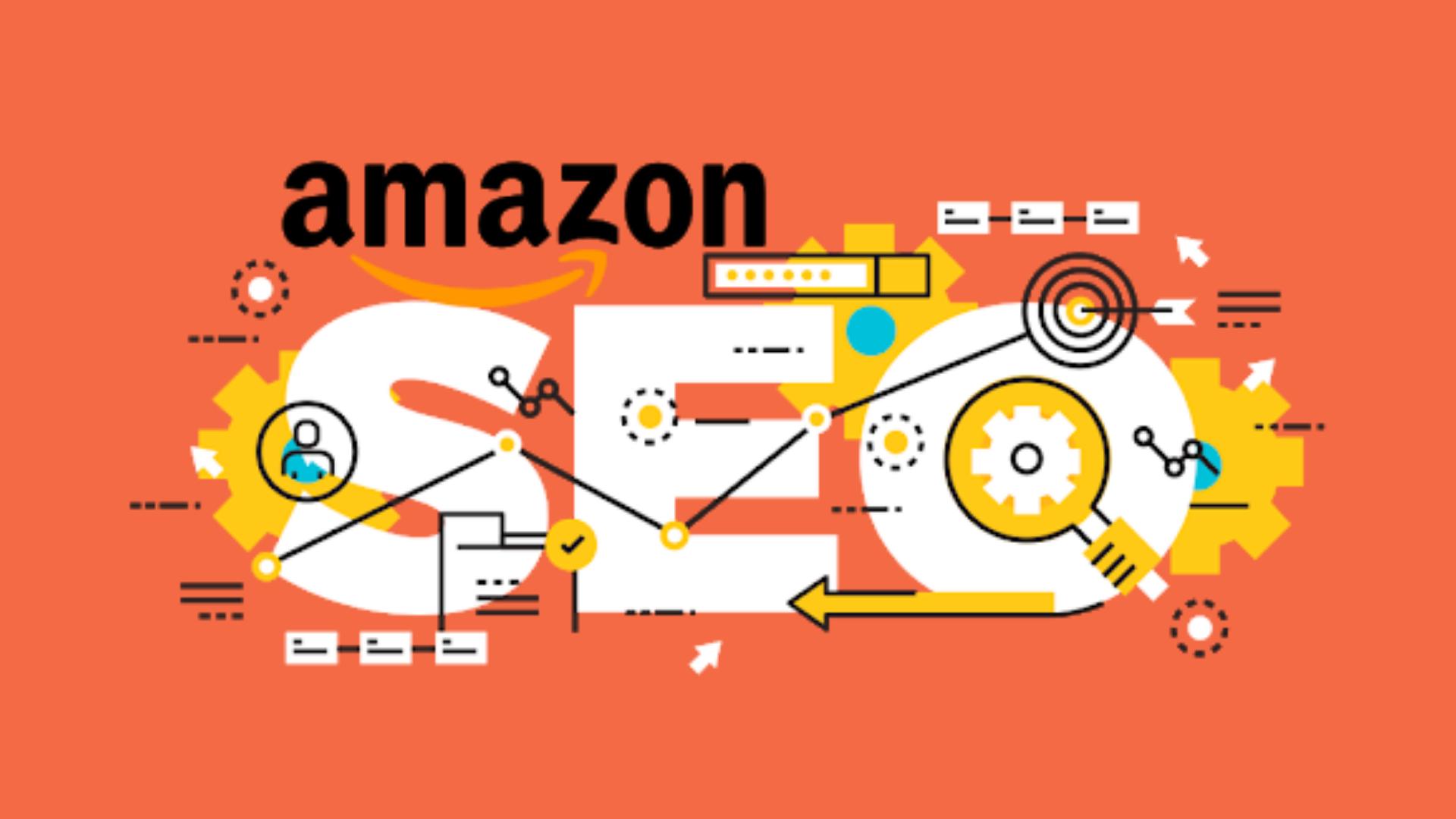 Agence SEO Amazon