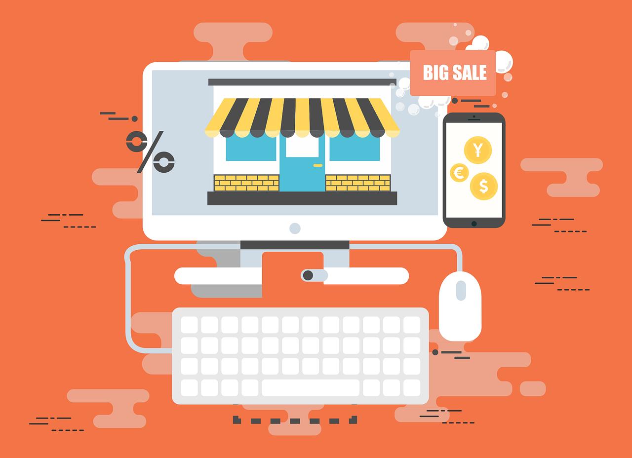 Audit marketing boutique catalogue Amazon